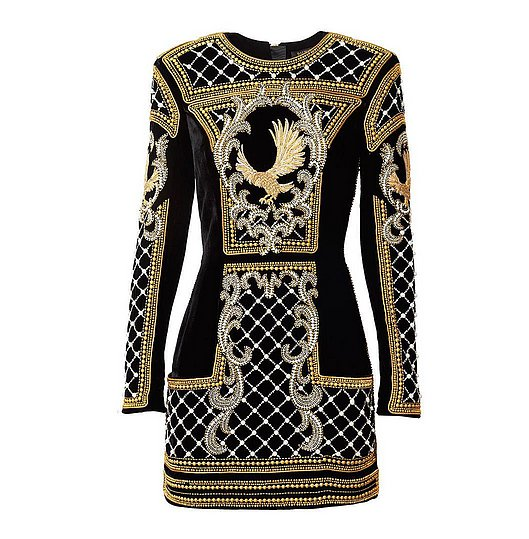 HampM-described-first-seen-HampM-x-Balmain-piece